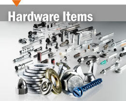 Hardware, Chains, Fasteners, Wire Products | Globestar, Inc.